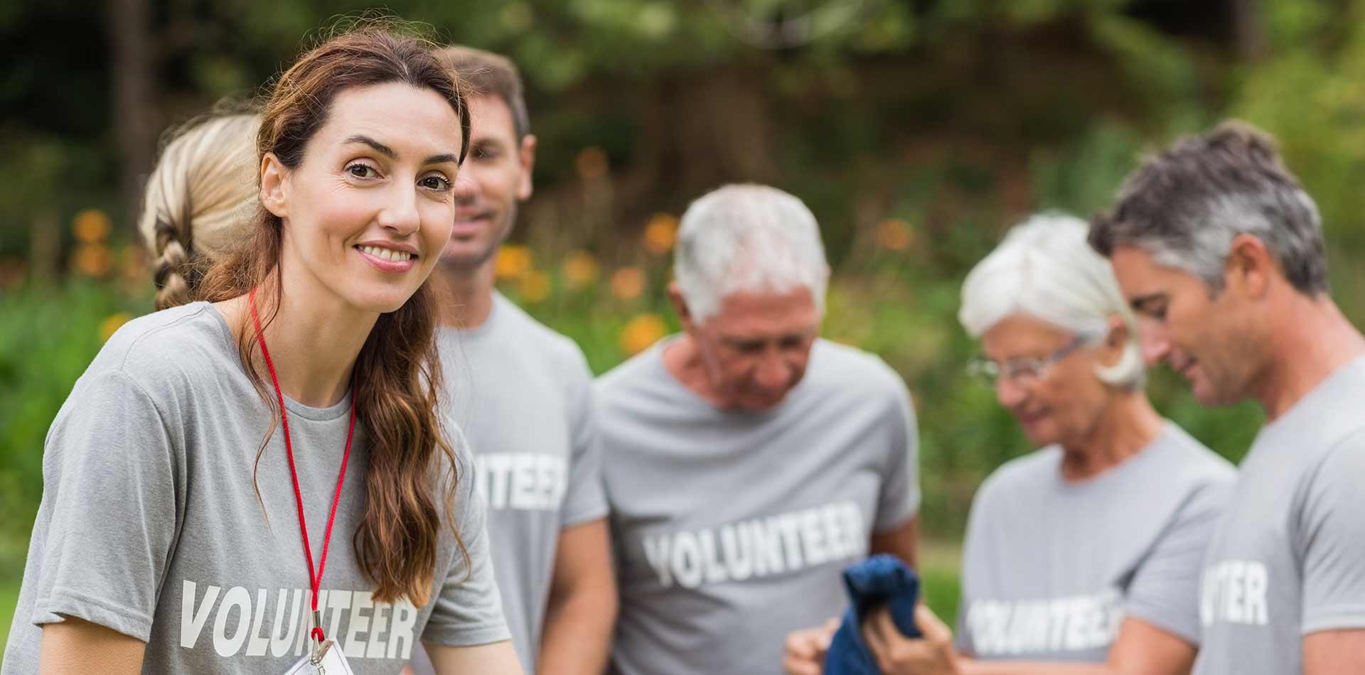 Join Asplecare team of volunteers